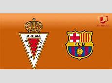 Real Murcia Vs Barcelona Foto Bugil Bokep 2017