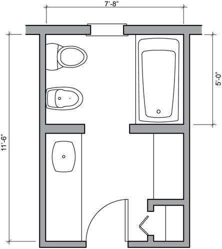 his and bathroom floor plans design bathroom floor plan for well design small bathroom