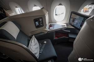 Cathay Pacific A350 Business Class: Review - The ...
