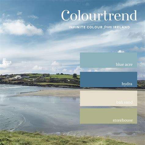 Bedroom Paint Ideas Ireland by 48 Best Colourtrend Ireland Images On Ireland