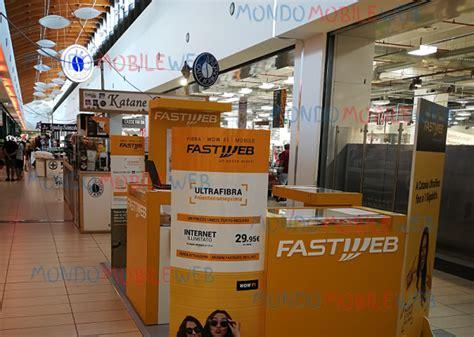 mobile wifi fastweb fastweb mobile cambia i costi di attivazione nei suoi