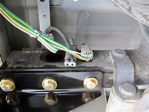 2013 Nissan Frontier Custom Fit Vehicle Wiring