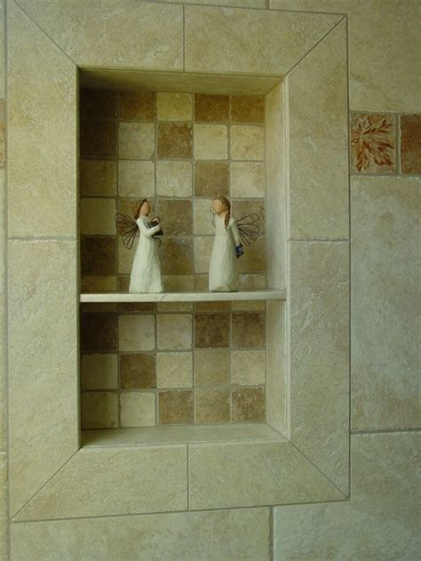 diy bathroom tile ideas tile shower shoo niche soap dish and shoo recess