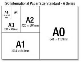 22 X 28 Paper Size