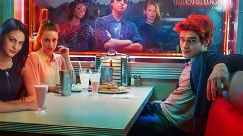Riverdale 2017 TV Series Wallpapers | HD Wallpapers | ID ...