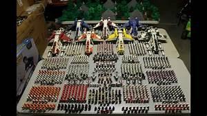 LEGO Clone / Republic Army Showcase: 2012 - YouTube