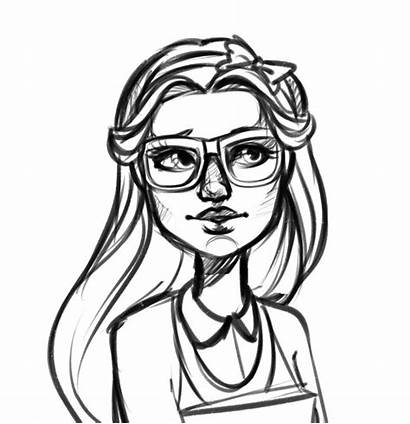 Project Mc2 Adrienne Mc Coloring Pages Square