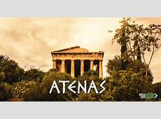 Caminando por Grecia Qué ver y hacer en Atenas video