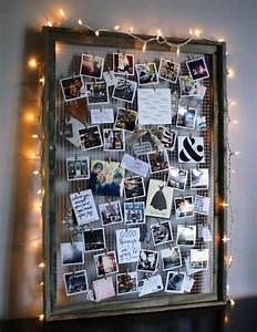 Fotos Schön Aufhängen : fotow nde und fotocollagen ideen mit denen du dein heim ~ Lizthompson.info Haus und Dekorationen