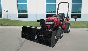 Tracteur Mahindra - S U00e9rie Max