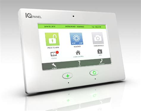 livewatch security qolsys software update captures and sends home security