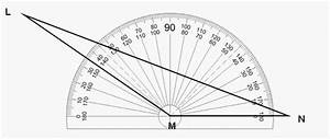 TAKS Practice Problems ... Angle Measurement with Protractor