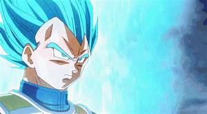 Dragon Ball Z images *Vegeta Turns To Super Saiyan God ...