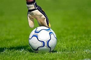 Image Gallery soccer goalie