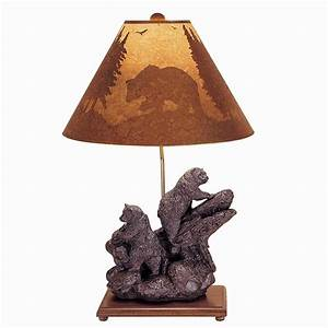 up your home with undercover39s rebel bear floor lamp With floor lamp with bear