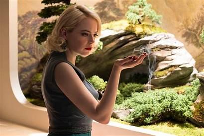 Emma Maniac Stone Netflix Tv Series Wallpapers