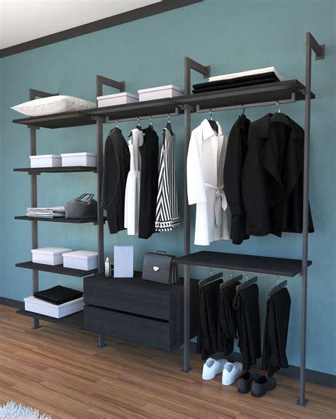 cabina armadio su misura cabina armadio senza ante su misura sistema modulare