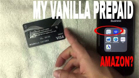 Everybody looks for a benefit when they are going to use the product for the first time. Can You Use My Vanilla Prepaid Debit Card On Amazon 🔴 - YouTube