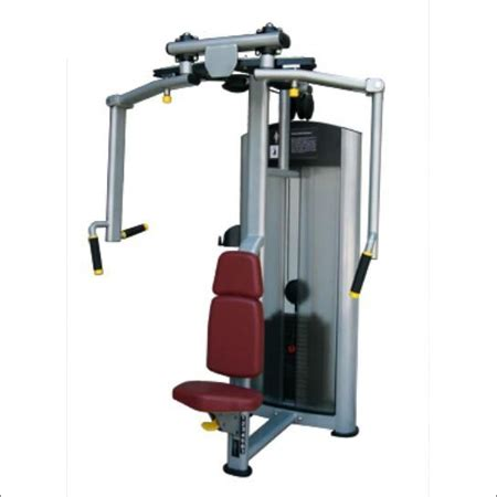 pec deck with rear delt machine shoulder press machine