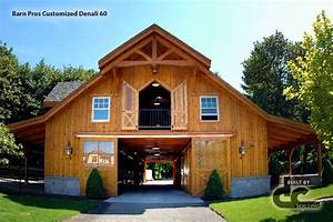 horse barns with living quarters found on barnproscom With barn pros nationwide