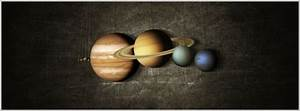 Solar System Planets 1 Facebook Timeline Cover Covers ...