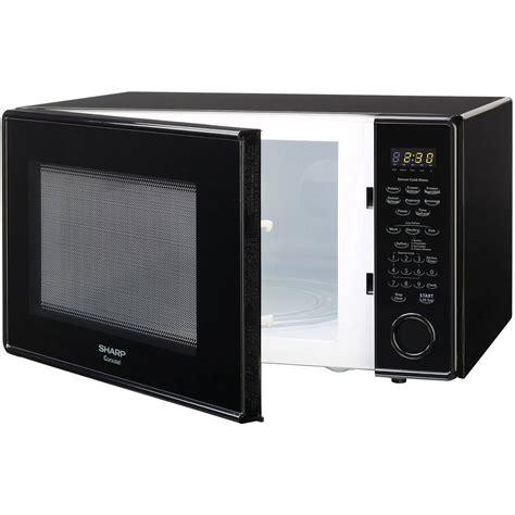 Sharp R559yw Carousel 18 Cu Ft 1100w Countertop Microwave
