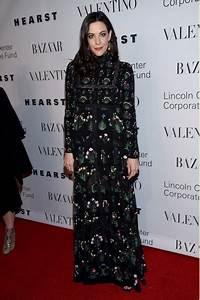 Liv Tyler Photos Photos - An Evening Honoring Valentino ...
