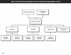 Authority Organizational Chart Nyw