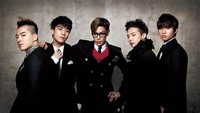 Bang Bigbang Wallpapers Band Kpop Fanart Wiki