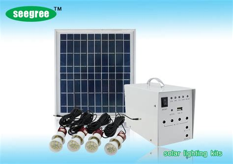 15w solar emergency lighting top expert of solar solutions