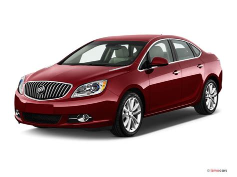 2014 Buick Verano Prices, Reviews & Listings For Sale
