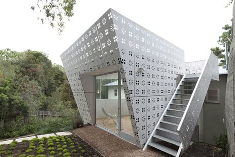 home design diamonds diamondhouse studio features edgy silhouette with delicate