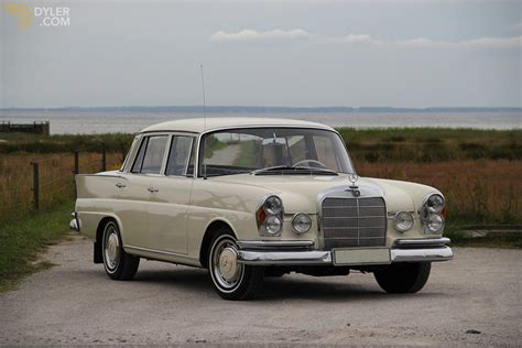 Shop millions of cars from over 21,000 dealers and find the perfect car. Classic 1964 Mercedes-Benz 220 SE Fintail for Sale - Dyler
