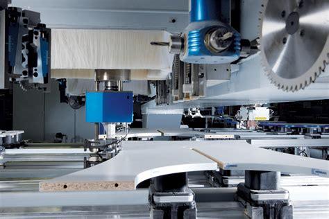 homag reorganizes production   meet growing demand   furniture industry global wood