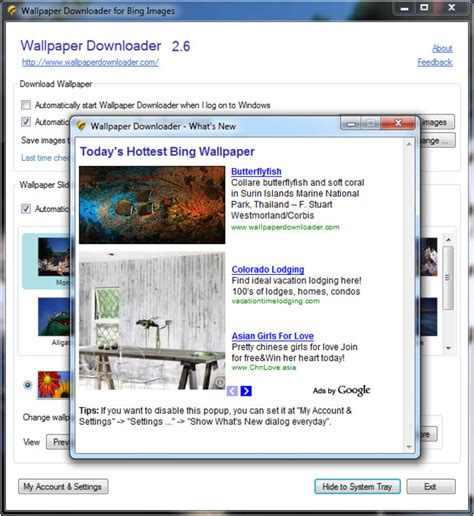 Wallpaper Mac Downloader Bing