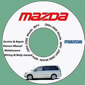 Bestseller  2000 Mazda Mpv Owners Manual Download Free