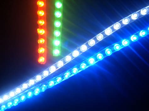 led lights invention and its uses led hid lights