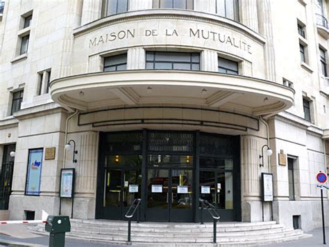 maison de la mutualite congres maison de la mutualit 233 autres lieux lieux d exposition congr 232 s