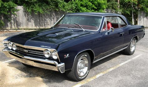 1967 Chevelle Weight by Brookwood6630300 1967 Chevrolet Chevelle Specs Photos