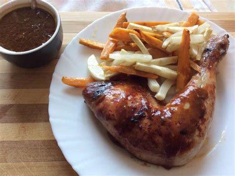 recette de cuisine sans four recettes de poulet au four 2