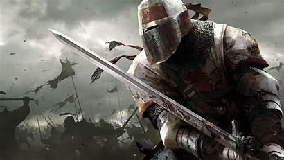 Deus Vult Wallpapers Honor Highlander