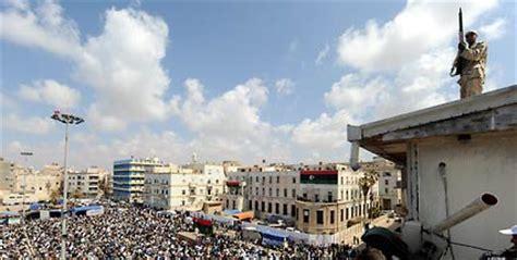 Der Garten Rebell by Bengasi Libyens Hauptstadt Der Rebellen