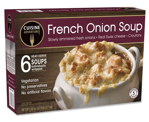 plat cuisine frozen soup costco