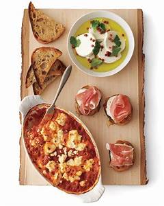 Antipasti Platter Recipes Martha Stewart
