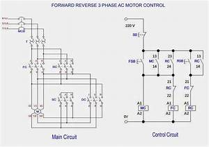 Electrical Control Circuit