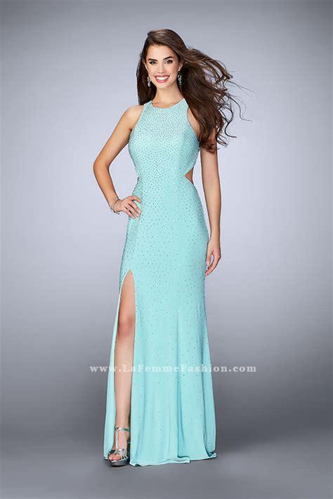 La Femme prom dresses 2021 - prom dresses Style #23601 ...