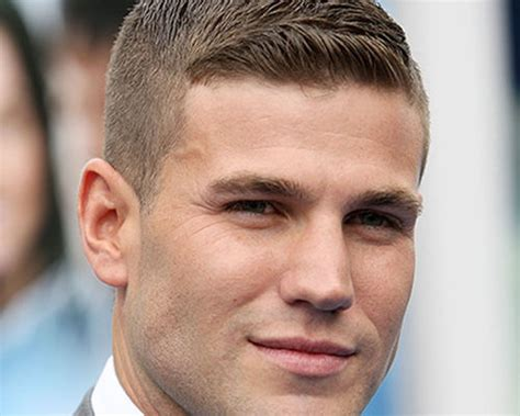 Cool Military Haircuts for Men ? Crew Cut Hairstyles   Its