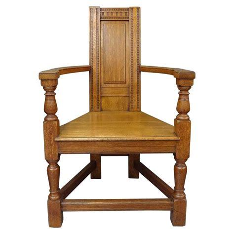 godwin 39 s furniture and ew godwin elizabethan revival oak shakespeare