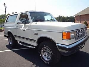 1987 Ford Bronco for Sale | ClassicCars.com | CC-1059169