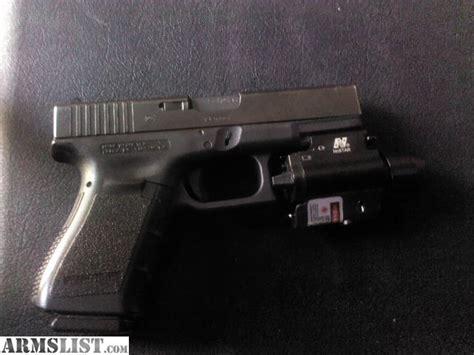 best laser light combo for glock 19 armslist for trade glock19 9mm w laser led combo 850